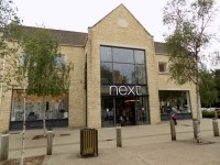 Next - Witney - Woolgate Shopping Centre
