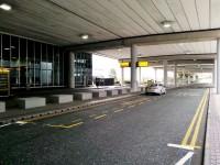 Terminal 2 Arrivals Hall
