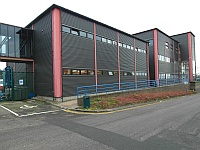 Edwin Chadwick Building