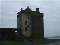 Broughty Castle & Museum
