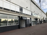 Riverside Stand Hospitality - Chairman's Lounge and Directors' Lounge