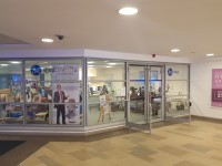 Union Square - Shopmobility Aberdeen