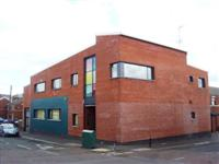 Woodvale Community Centre