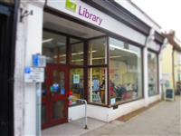 Buntingford Library
