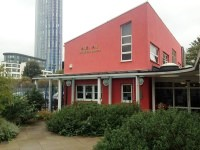 Abbey Lane Children's Centre