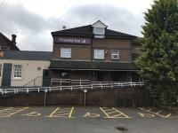 Dunstable / Luton Premier Inn