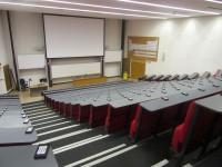 Christopher Ingold Building, Auditorium XLG2