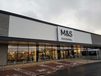 Marks and Spencer Fort William Simply Food