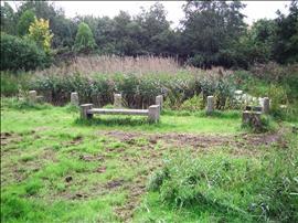 Newton Ecology Park