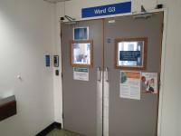 Ward G3