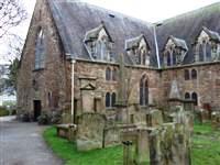 Ayr Auld Kirk Church