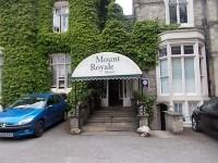 Mount Royale Hotel