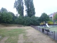 Bisterne Avenue Park