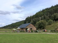 Cameron's Tea Room & Farm Shop