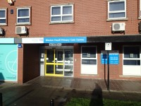 Weston Favell Health Centre