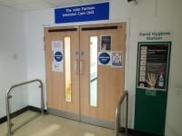 The John Farman Intensive Care Unit