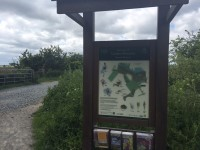 Route - Carlton Marshes Easy Access Trail