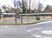 Hetton-le-Hole Bus Station