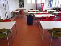 Coleraine Campus - Canteen