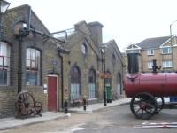 Pump House Museum