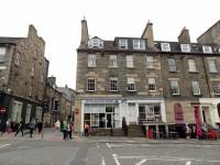 Skipton Building Society - Edinburgh