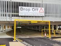 Terminal 2 Drop Off