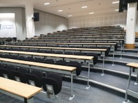 Room 203 - Lecture Theatre 1