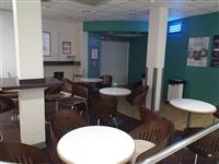 Royal Voluntary Services Cafe (Outpatients Building)