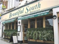 Beautiful South Restaurant