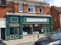 Atherstone Carpets & Interiors