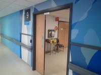 Cardio Respiratory Department - Gate 9