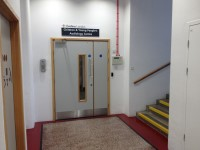 Children and Young People's Audiology Centre