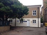 Beatrice Place - Older Adult Services