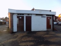 Lamberhurst Public Car Park and Toilets