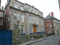 St John's College with Cranmer Hall