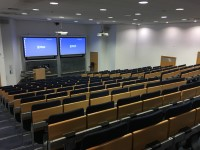 Room 354 - Stevenson Lecture Theatre J12