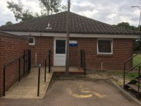 Lexden Hospital - Clover Lodge