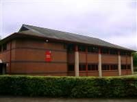 Ashley Centre