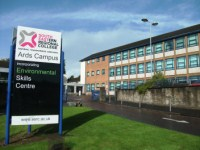 Ards Campus - Learner Services