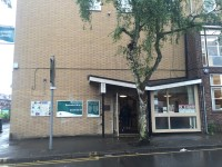 Eastcote Library
