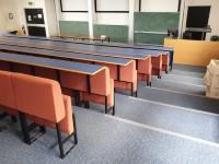 Room 611 - Lecture Theatre E