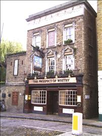 Prospect of Whitby, The