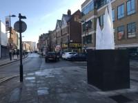 Slough High Street Accessable