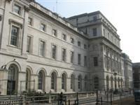 King's Building