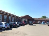 Skegness Hospital - Scarbrough Ward