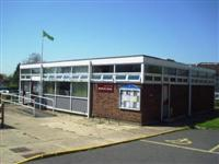 Burnham-on-Crouch Library