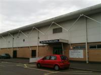 Peter May Sports Centre