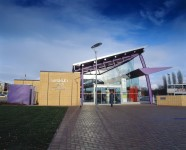 Burnley Bus Station to Turf Moor