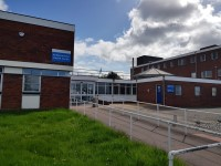 Kidderminster Health Centre