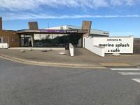 YMCA Fleetwood Marine Splash & Café